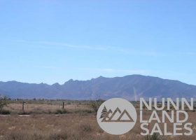 Cochise, Arizona 85606, ,Land,Sold,1107