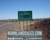 Holbrook, Arizona 86025, ,Land,Sold,1117