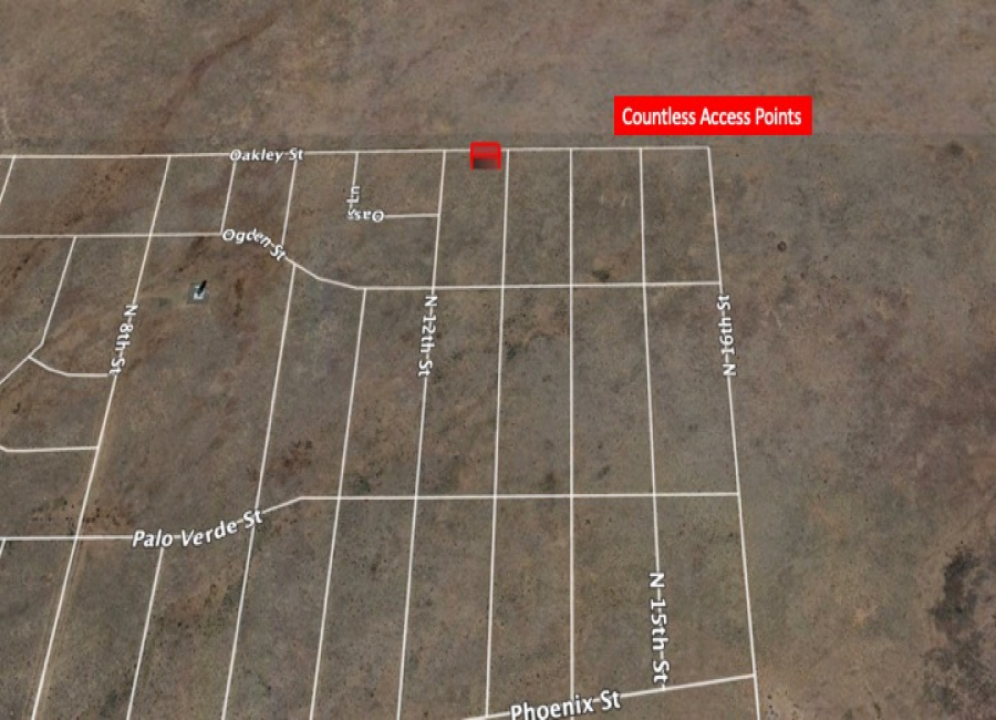 Holbrook, Arizona 86025, ,Land,For Sale,1124