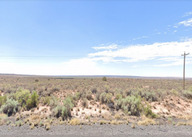 Chambers, Arizona 86502, ,Land,Sold,1139