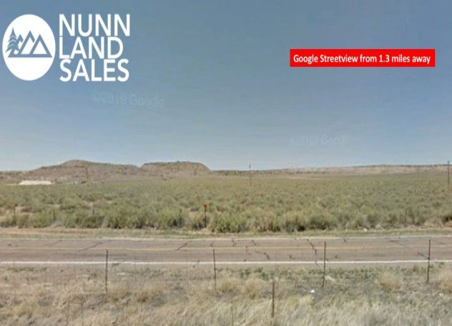 Apache County Lot for Sale