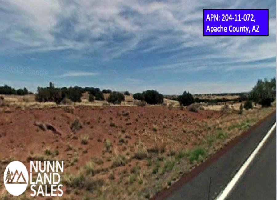 Beautiful Views Apache County