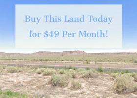 Holbrook, Arizona 86025, ,Land,For Sale,1163