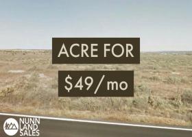 Holbrok, Arizona 86025, ,Land,Sold,1167