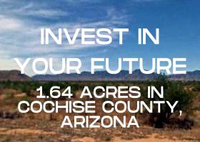 Elfrida, Arizona 85610, ,Land,Sold,1170