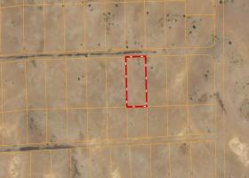Chambers, Arizona 85924, ,Land,Sold,1175