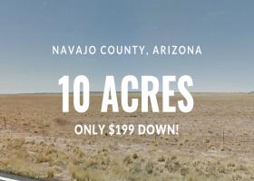 Holbrook, Arizona 86025, ,Land,Sold,1180