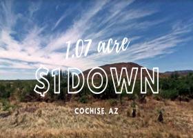 Cochise, Arizona 85625, ,Land,Sold,1182