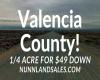 Los Lunas, New Mexico 87031, ,Land,Sold,1191