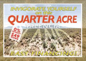 Los Lunas, New Mexico 87031, ,Land,Sold,1222