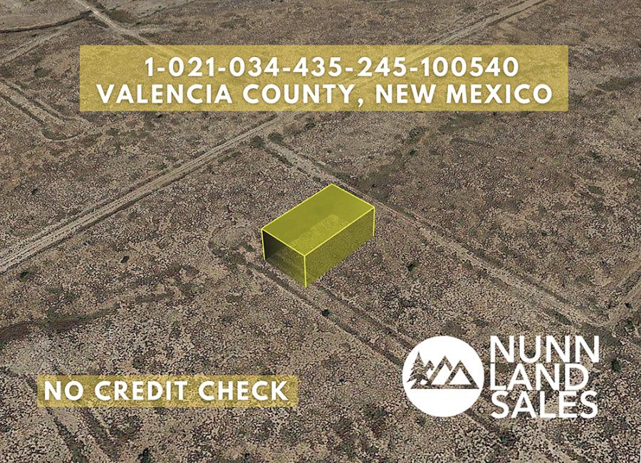 Los Luna, New Mexico 87031, ,Land,For Sale,1229