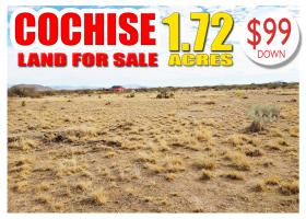 Elfrida, Arizona 85610, ,Land,For Sale,1236