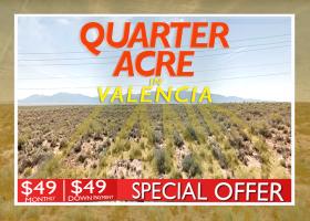 Los Lunas, New Mexico 87031, ,Land,For Sale,1239