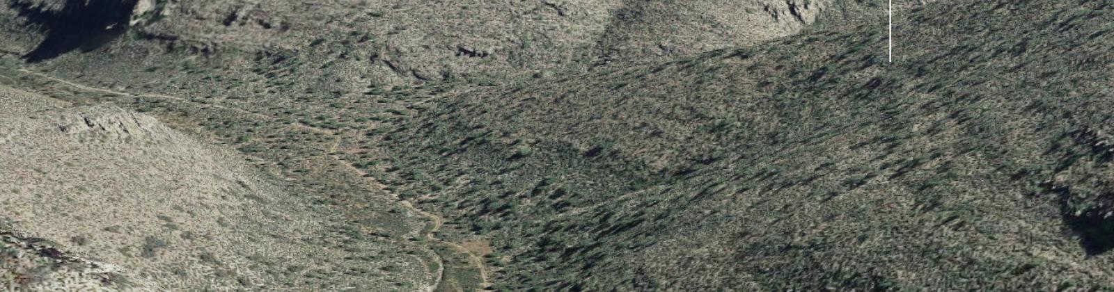Meadview, Arizona 86444, ,Land,Sold,1024