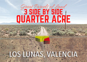 Los Lunas, New Mexico 87031, ,Land,For Sale,1248