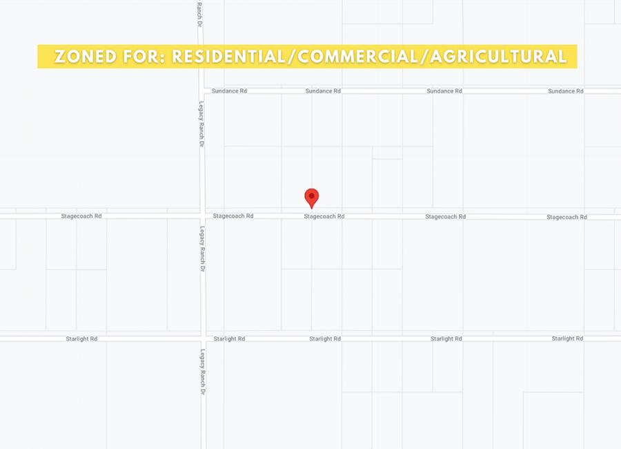 Holbrook, Arizona 86025, ,Land,Sold,1262