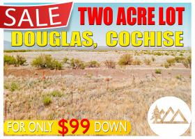 Douglas, Arizona 85607, ,Land,Sold,1267