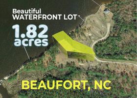 Belhaven, North Carolina 27810, ,Land,For Sale,1283