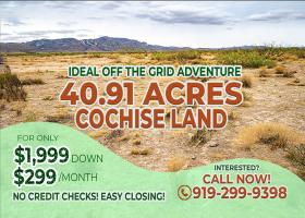 San Simon, Arizona 85632, ,Land,Sold,1287