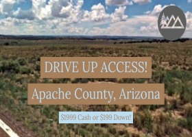 Chambers, Arizona 86502, ,Land,Sold,1032