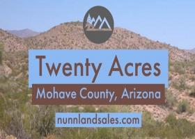Lake Havasu City, Arizona 86406, ,Land,Sold,1034