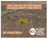 Los Lunas, New Mexico 87031, ,Land,For Sale,1352