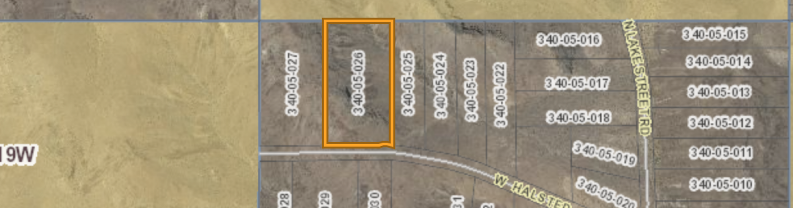 7379 W HALSTED STREET, Golden Valley, Arizona 86413, ,Land,For Sale,7379 W HALSTED STREET,1035