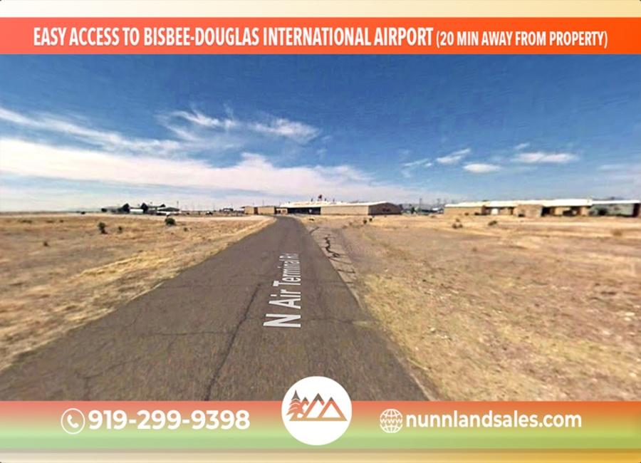 Douglas, Arizona 85607, ,Land,For Sale,1354