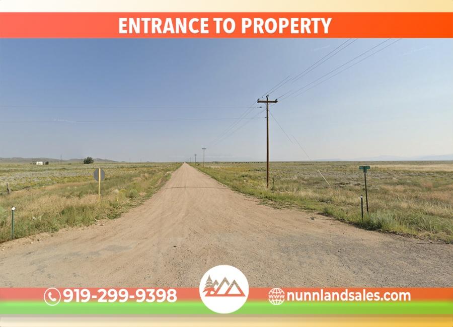 Blanca, Colorado 81123, ,Land,For Sale,1355