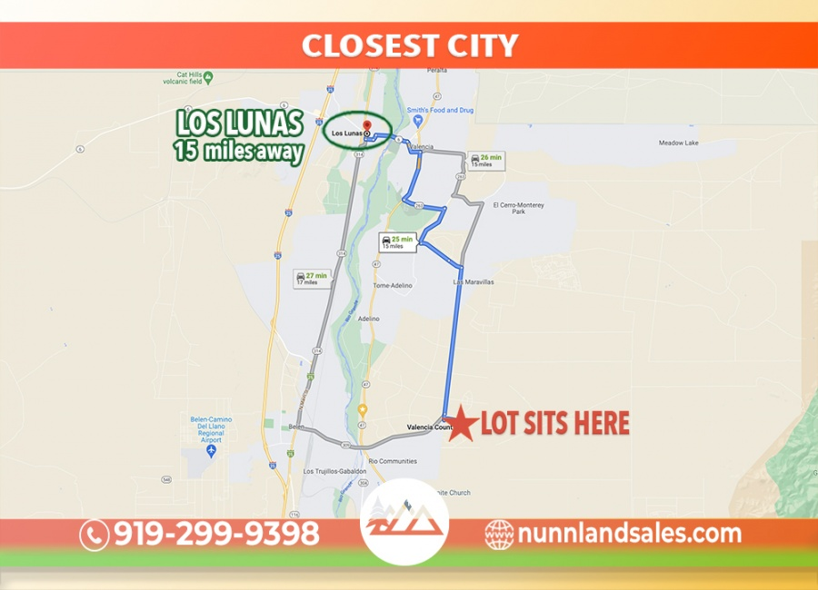 Belen, New Mexico 87002, ,Land,For Sale,1360