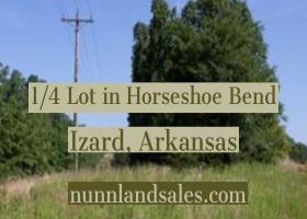 1801 Peaceful Hollow Dr, Horseshoe Bend, Arkansas 72512, ,Land,For Sale,Peaceful Hollow Dr,1043