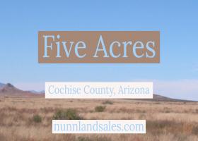 Pearce, Arizona 85625, ,Land,For Sale,1044