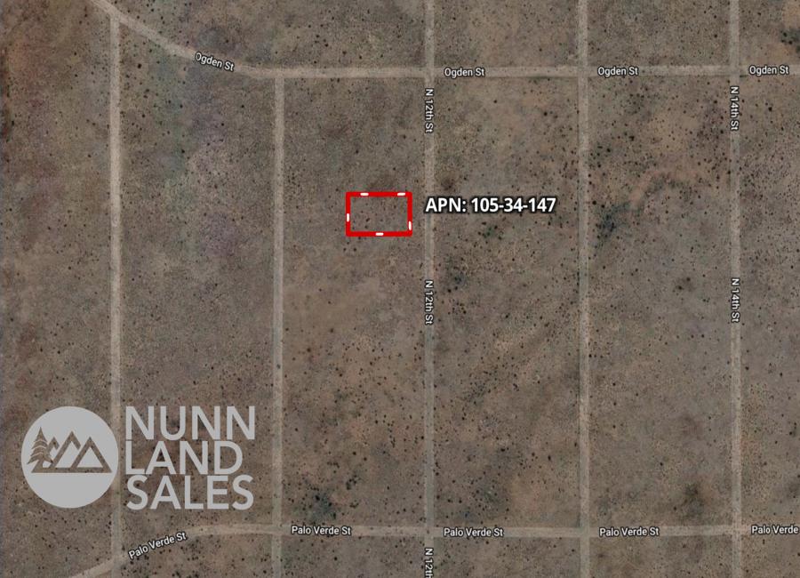 Holbrook, Arizona 86025, ,Land,For Sale,1069