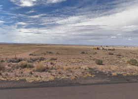 Sun Valley, Arizona 86025, ,Land,Sold,1076