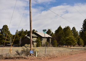 Herber, Arizona 85928, ,Land,Sold,1083