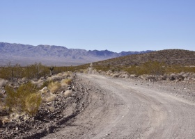 Dolan Springs, Arizona 86441, ,Land,Sold,1008