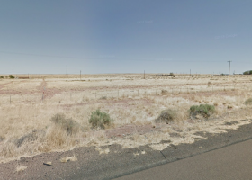 Holbrook, Arizona 86025, ,Land,Sold,1084