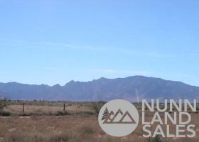 Cochise, Arizona 86506, ,Land,Sold,1087